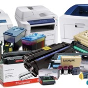 Заправка картриджей, продажа картриджей, расходные материалы, ремонт оргтехники и ТО. тонер ч/б, тонер цветной, чернила для струйных принтеров, СНПЧ фото