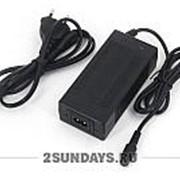 Зарядное устройство 42V 2.0A для гироскутера фото