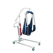 Фламинго передвижной подъемник для инвалидов бандаж в комплекте фото