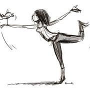 Йога для начинающих: комплекс для похудения фото
