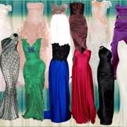 Пошив нарядных платьев в Астане фото