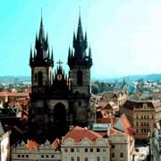 Лечение в Карловых Варах в Чехии фото