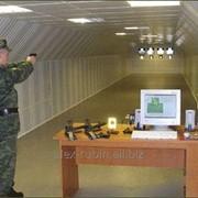 Лазерный стрелковый комплекс ЛСК-410М (ЛСК-210М) фото