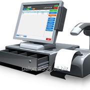 Система для сканера штрих кода с выгрузкой в 1С фото
