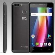 Мобильный телефон BQ 5005L Intense Dark Gray Brushed фото