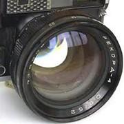 Портретная фотосъемка. фото