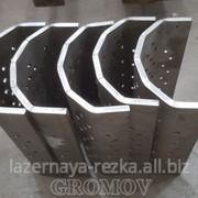 Гибка листового металла фото