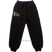 Черные брюки для мальчиков фото