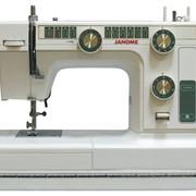 Швейная машина JANOME LE22 фото