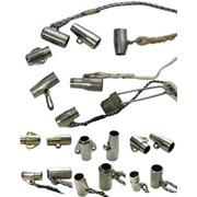 ПОДВОДНАЯ ОХОТА Комплектующие для ружей Скользящая втулка 8*9,5*10 (шт.) фото