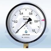 Манометр ДМ 05160 М клас точности 1 фото