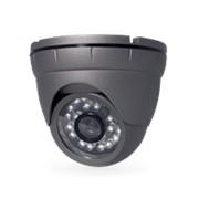 Купольная ИК камера видеонаблюдения Proto-LX03F36IR фото