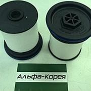Фильтр топливный Captiva C140 2,2 -2012 H-80мм (комплект) // UFI фото