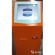 Платежный терминал фото