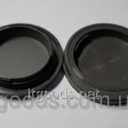 Крышка камеры + задняя крышка объектива Sony NEX-C3 | NEX-3C | NEX-5C | NEX-5N | NEX-7 3846 фото