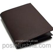 Обложка для документов, кожа Marvell Nappa DERBY 0450409,01 фото