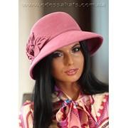 Фетровая шляпа Helen Line 254-1 фото