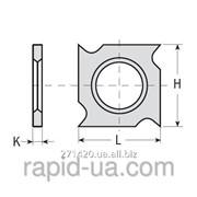 Сменные ножи с 4х сторонней заточкой 18×18×2,45 CMT 790.182.00 фото