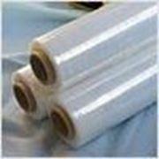 Стрейч-пленка упаковка для паллет 20 мкм 50см*2600см - 2,4 кг фото