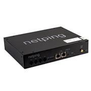 Netping 4/PWR-220 v3/SMS, Устройство удалённого управления эл/пит-ем по сети Ethernet/Internet и SMS фото