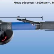 Угловая шлифовальная машина PWAS 13/120 AVH Число оборотов: 12.000 мин-1 / Мощность: 1.100 Ватт фото