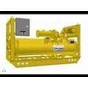 Установки для утилизации тепла от доменных печей, цементных заводов и пр. фото