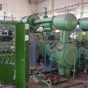 Сборка, Капитальный ремонт компрессоров типа КТ-6, КТ-6эл фото