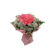 Букет из роз Утонченная леди фото