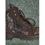 Ботинки Брахма демисезонные тинсулейт фото