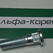 Шпилька колеса Sonata EF 13M12-50-16// TYB фото