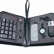 Дорожный USB набор для ноутбука или ПК фото