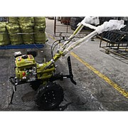 Мотоблок мотокультиватор МКБ-9 с валом фото