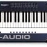 Midi клавиатура M-Audio OXYGEN 61 IV фото