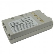 Аккумулятор (АКБ, батарея) для видеокамеры Panasonic CGR-V610 Lenmar LIP610 фото