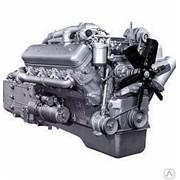 Двигатель ЯМЗ-238М2-45 фото