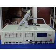 Усилитель многоканальный Степь-103 фото