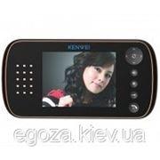 Видеодомофон KENWEI E-562С фото