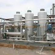 Оборудования для замещения потребления природного газа фото