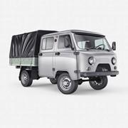 Автомобиль УАЗ- 390945-440 фото