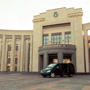 Аренда Микроавтобусов Мерседес фото
