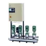 Установки повышения давления Wilo-Comfort CO-/COR-MVI.../CC фото