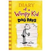 Книги для детей, Diary of a Wimpy Kid: Dog Days фото