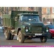 Вывоз мусора в Одессе фото