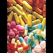 Оптовая торговля фармацевтическими препаратами фото