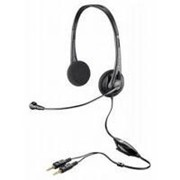 Наушники Plantronics Audio 322 (38889-11) фото