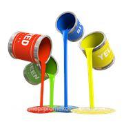 Утилизация краски. утилизация лкм фото