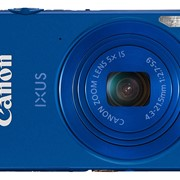 Фотоаппарат Canon Ixus 240 HS blue (6031B008) фото