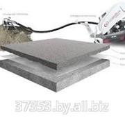 Устройство цементно-песчаной стяжки полов фото