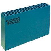 Настенный конвектор Techno Wall KSZ2 110-250-1400 фото