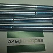 Болт переднего сайлентблока Nexia // TYB M14x1,2x46-150-158 K22 F10,9 фото